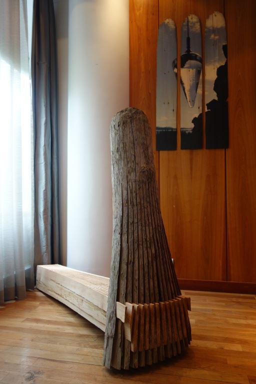 HolzFalten-Iceland