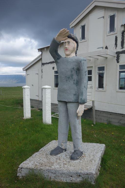 Samuel Jonsson Art Farm